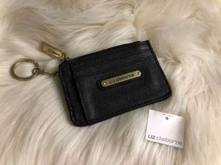 Liz Claiborne Coin Purse Wallet
