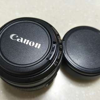 Canon 35mm/2