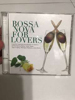 Bossa Nova for Lovers (2 CDs)