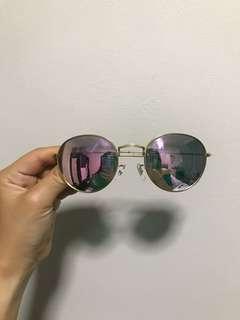 Pink shade Sunglasses