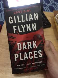 Dark Places by Gillian Flynn