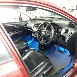 Honda Stream, $60, 7 Seater