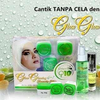 Glow Glowing Skincare 4 in 1