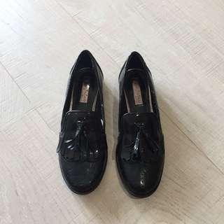 Trafaluc ZARA Oxford Shoes