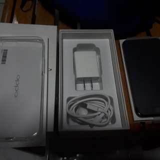 Brand New Oppo A57 with FREE AR Blaster