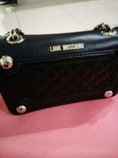 Love Moschino sling bag