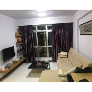 Common room for cheap - Yishun /Khatib