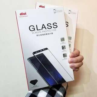 Samsung Galaxy S8+ 玻璃mon貼 (連貼膜工具包)