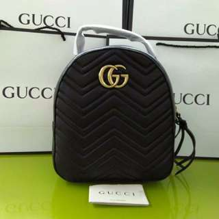 Sale!! Authentic Gucci Backpack