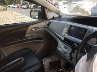 Toyota previa or estima interior parts avail