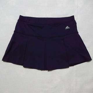 BNWT Adidas XXL (XL) Tennis Skirt