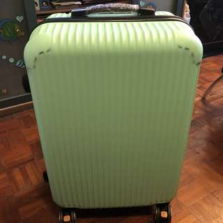 24inches luggage box 24吋行李箱