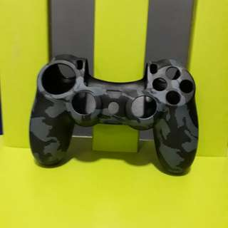PS4 Controller skin camouflage