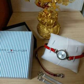 TOMMY HILFIGER Lady watches