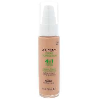 ✨PO✨ Almay, Clear Complexion Makeup 700  Warm (30 ml)