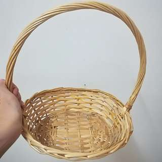 Basket (Bujung)
