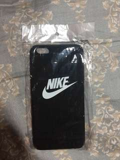 Iphone 6 plus nike case