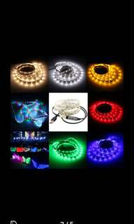 LED Strip Light Dining , flashing , varies mode USB 5v