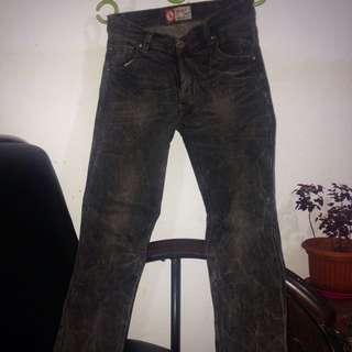 Triset skinny jeans