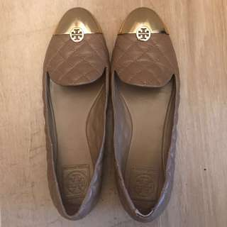 Tory Burch 平底鞋 Tory Burch Flat Shoes