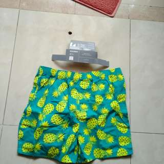 Boxer Old Navy original murah jakarta beach short pants