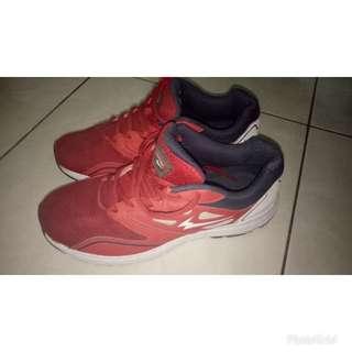 Sepatu Eagle Ori
