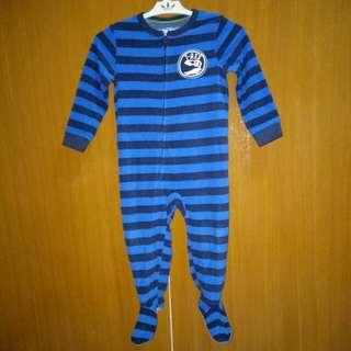 Oshkosh Overall Pajama
