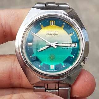 Jam tangan Rare Vintage Seiko Advan Full Original