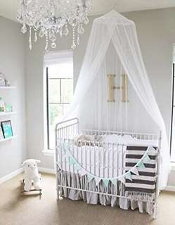 SALE‼️Baby Cot Mosquito Netting