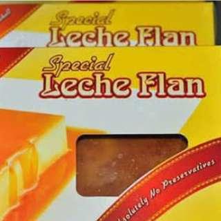 Leche Plan