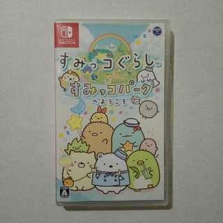 角落生物 任天堂 Nintendo Switch