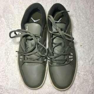 Nike Air Jordan 1 Flight Low Cargo Green
