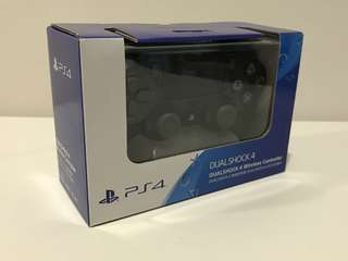 PS4 Wireless Controller (NEW)