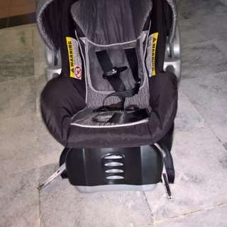 Car seat - Baby trend Brand