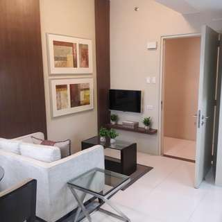 "RFO rent to own condo in mandaluyong  ""vista shaw condo"""