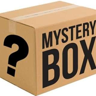 Men's Clothing Mystery Box Nike,Zara,Hollister Co.