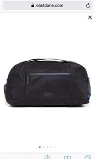 Uri Minkoff  Nylon Convertible Sports Duffel Bag