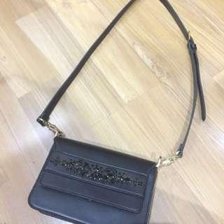 Charles n keith sling bag