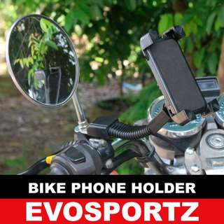Motorbike Universal Phone Holder 17Mar18