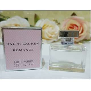 Ralph Lauren Romance Edp 7ml