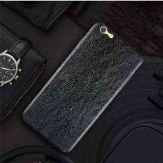 Luxury Leather Skin Coated Case For OPPO A59