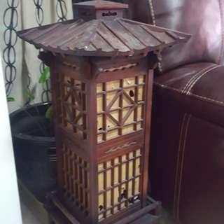 Korea lantern