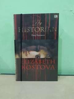 Novel The Historian