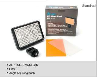Alist AL-165II LED light