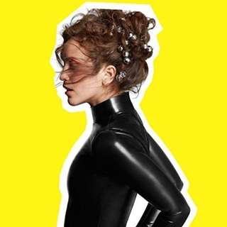 [vinyl] Rae Morris - Someone Out There