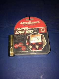 Super Lock Nut