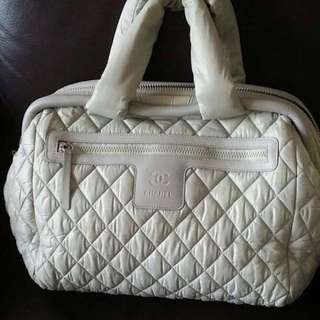 SALE - ❤️Chanel Cocoon Bag