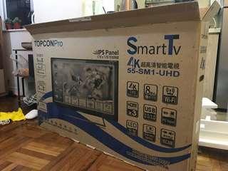 Topconpro 電視