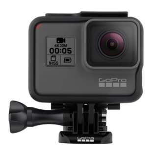 全新GoPro5旗艦版 超值組