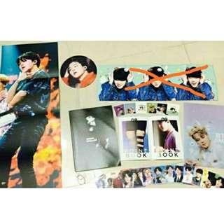 BTS Park Jimin Photobook